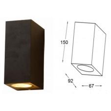 Wall-013 light (GU10)