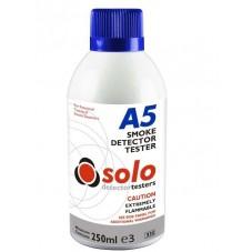 Solo A5 Dūminių detektorių...